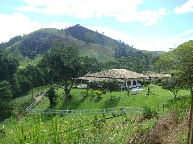 Sitio em São Bento do Sapucaí-SP (Serra da Mantiqueira)